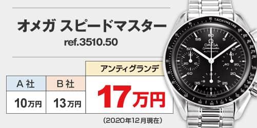 81997a5f41 オメガ買取&売るなら知っておきたい事。買取相場推移など | 東京都中野 ...