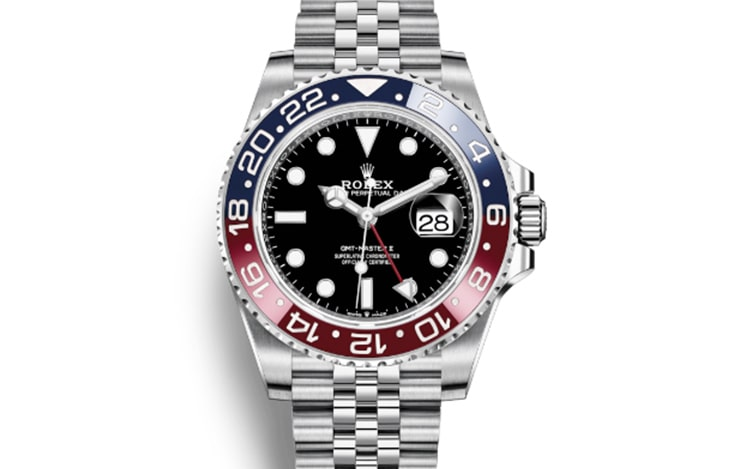 huge selection of 928ef 18d90 ロレックス 2018年に廃盤になった時計の買取相場